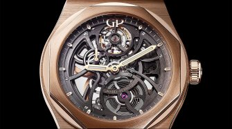 Laureato Skeleton Trends and style