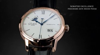 Senator Excellence Panorama Date Moon Phase Trends and style