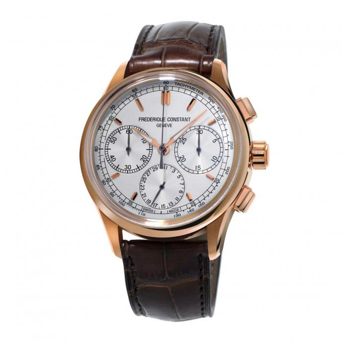 Flyback Chronographe Manufacture