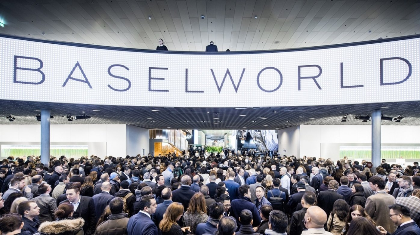 Baselworld 2017 1/2 - The empire (of watches and jewellery) strikes back