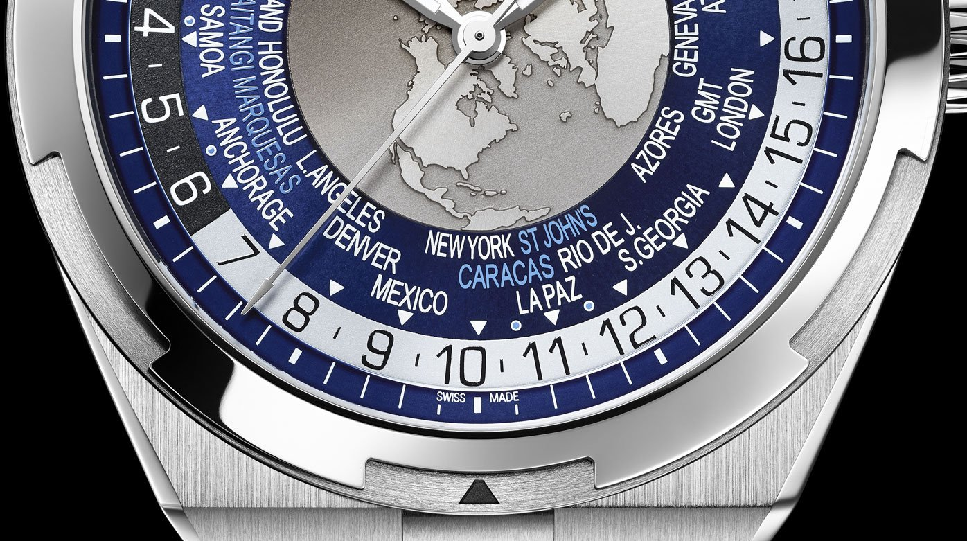 Time zone - A complicated complication!