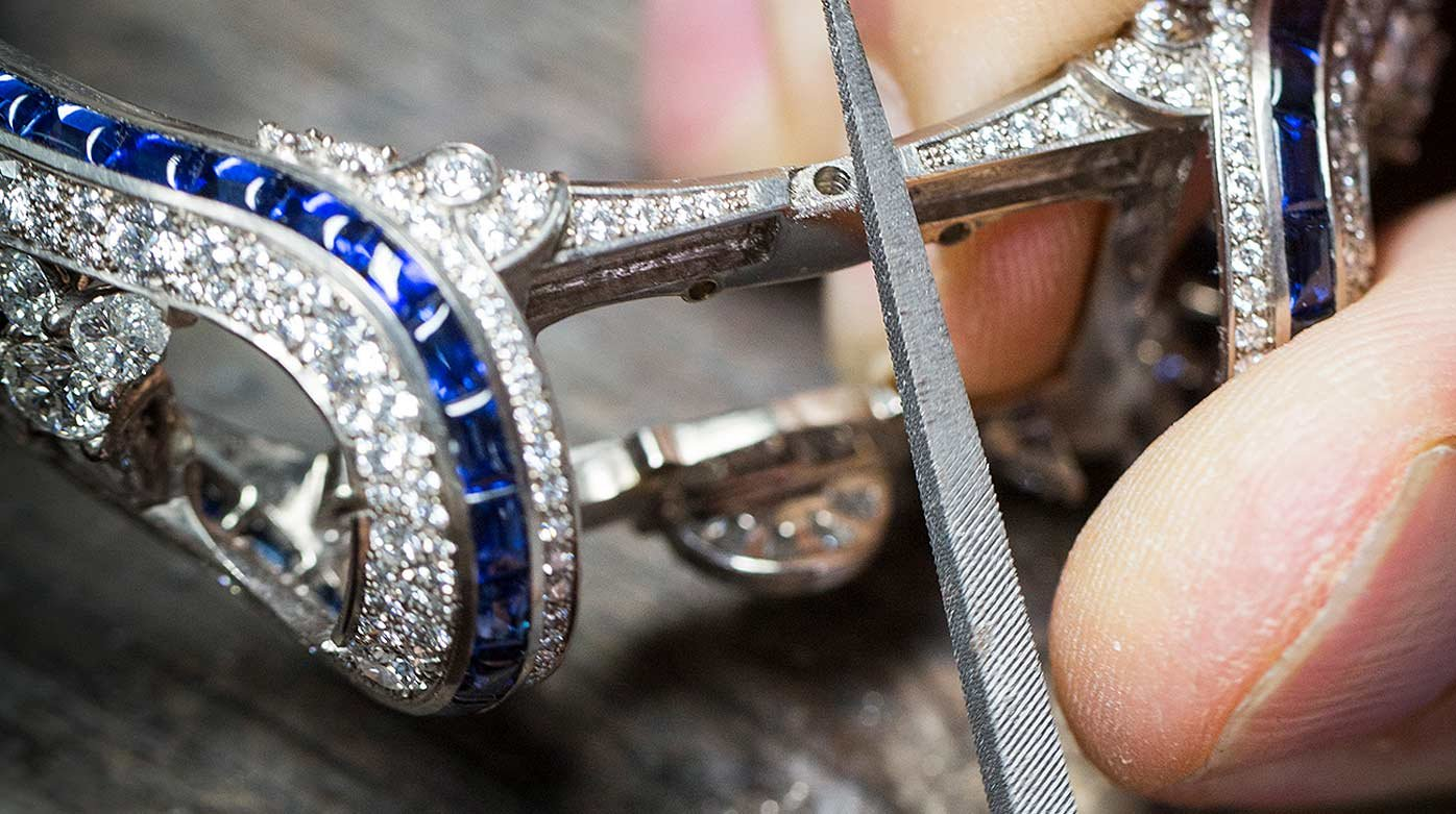 SIHH 2017 – high jewellery - Exceptional pieces are now the exception