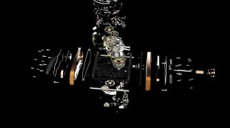 Video. Triple Axis Tourbillon Innovation and technology