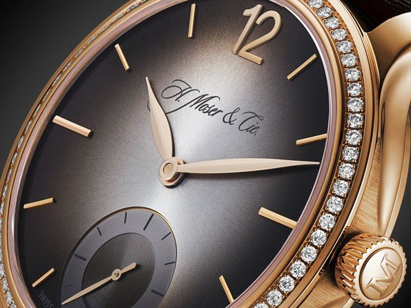 H. Moser et Cie. - Boldness with an impressively effective edge
