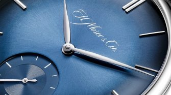 Venturer Small Seconds Bucherer Edition Trends and style