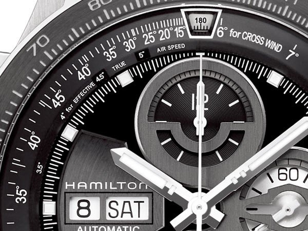 Hamilton - X-Wind Limited Edition