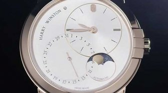 Vidéo. Midnight Date Moonphase 42mm