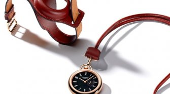 Only Watch 2015 Innovation and technology