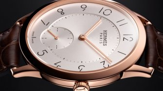 Slim, 39,5 mm Trends and style