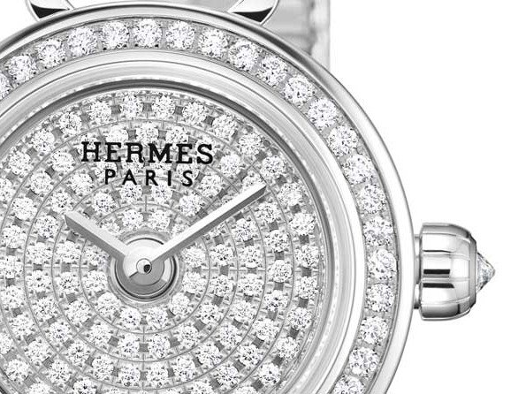 Hermès - Faubourg Joaillerie