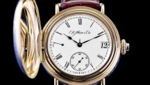 Perpetual Calendar Heritage Limited Edition