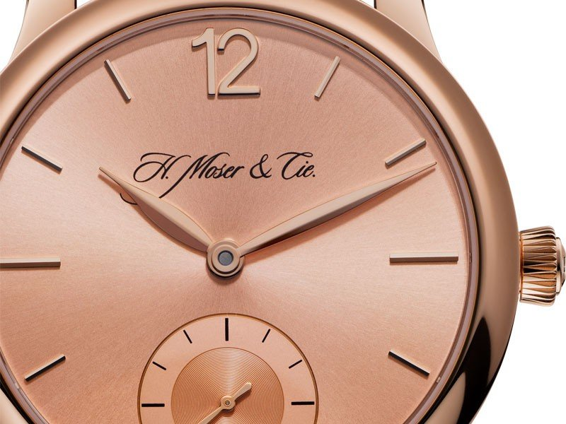 H. Moser & Cie - At the GPHG 2013