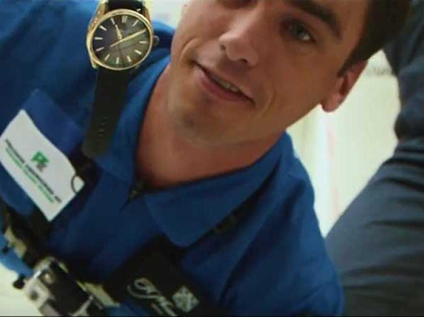 H. Moser & Cie. - Video. Pioneer in Zero Gravity