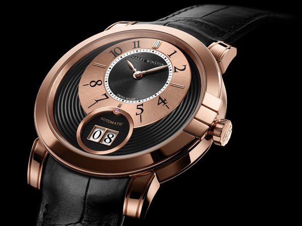 Harry Winston - Only Watch 2013