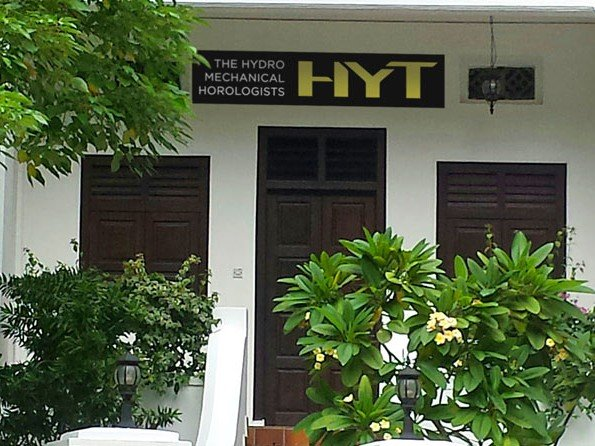 HYT - Conquering the Asian market
