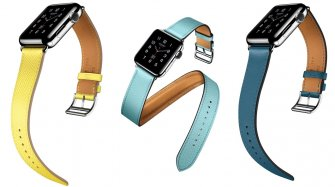 New Apple Watch bands Trends and style