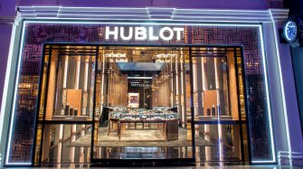 New store opens in Las Vegas Watches