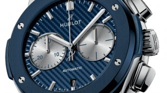 Classic Fusion Chronograph Bol d'Or Mirabaud 2017