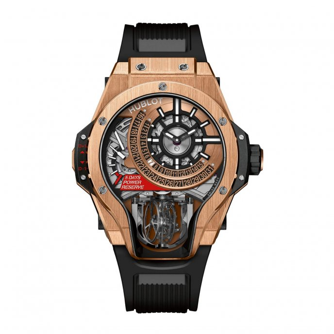 Hublot - MP Collection