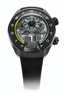 HYT - H4 Neo - Watches