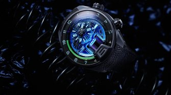 H4 Neo Watches