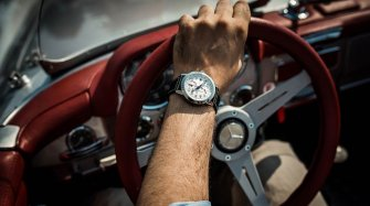 The Ingenieur collection at the Passione Caracciola Rally Sport