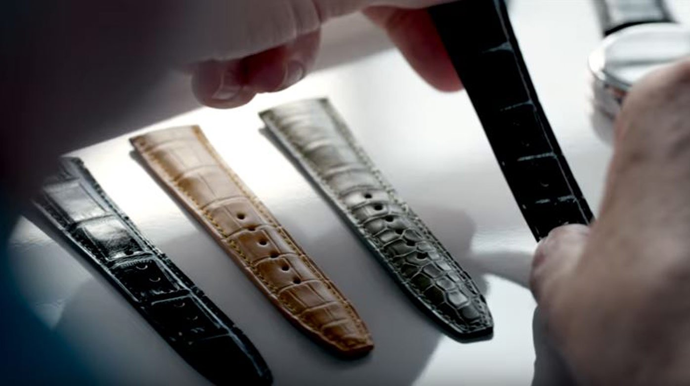 IWC - The future of watchmaking since 1868