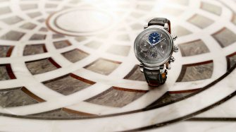Da Vinci Perpetual Calendar Chronograph Trends and style