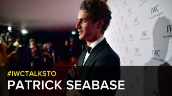 Interview of Patrick Seabase
