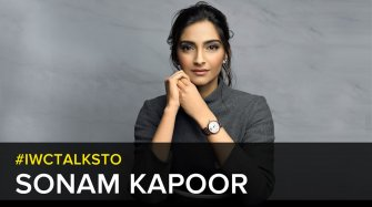 Interview of Sonam Kapoor  People and interviews