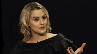 Interview with Taylor Schilling  People and interviews