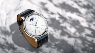 Portofino Automatic Moon Phase 37 Trends and style