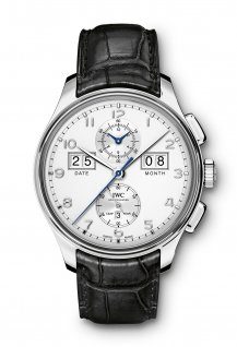 """Perpetual Calender Digital Date-Month Edition """"75th Anniversary"""""""