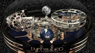 Baselworld 2014: Du spectaculaire comme toujours