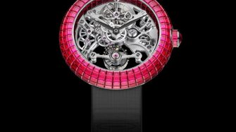 Fine Watches And High Jewelry Trends and style