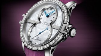 Grande Seconde SW Lady 41mm Trends and style