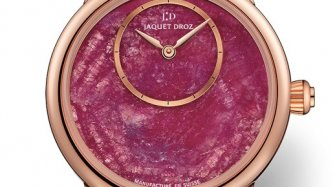 Petite Heure Minute 35 mm Ruby Heart Trends and style