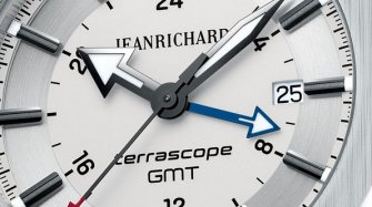 Terrascope GMT Trends and style