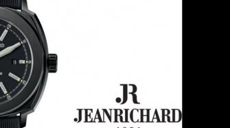 Win a JEANRICHARD watch! Arts and culture