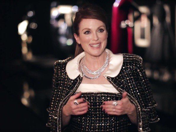 Chanel - Video. Mademoiselle Privé: Exhibition Opening in London
