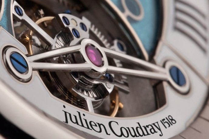 The 10 keys to Julien Coudray Brands