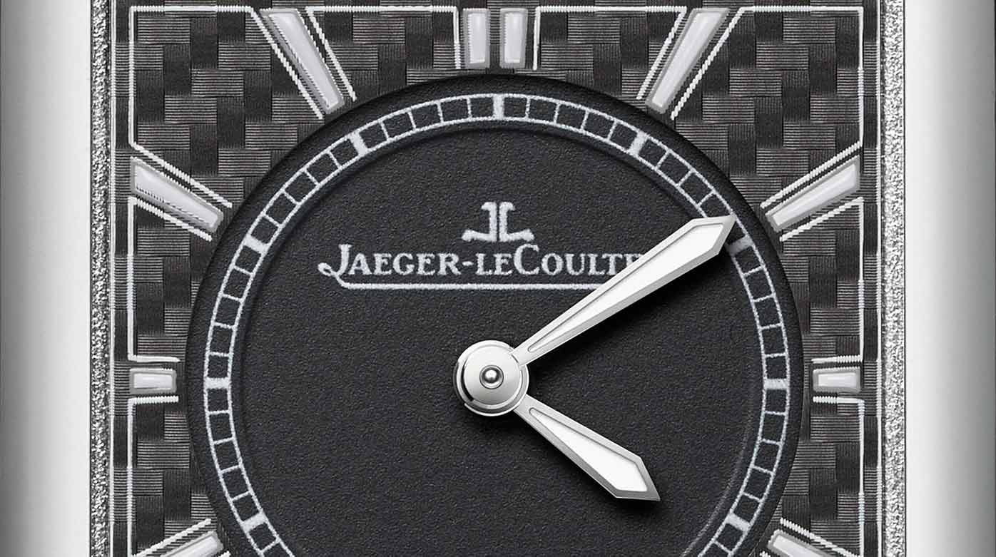 Jaeger-LeCoultre - A highly contemporary Reverso Classic