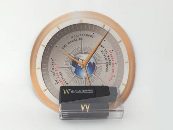 Win a Worldtempus kit - A competition every day