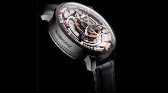 Salon des Grandes Complications  Exhibitions