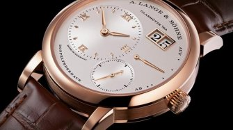 Lange 1 Trends and style