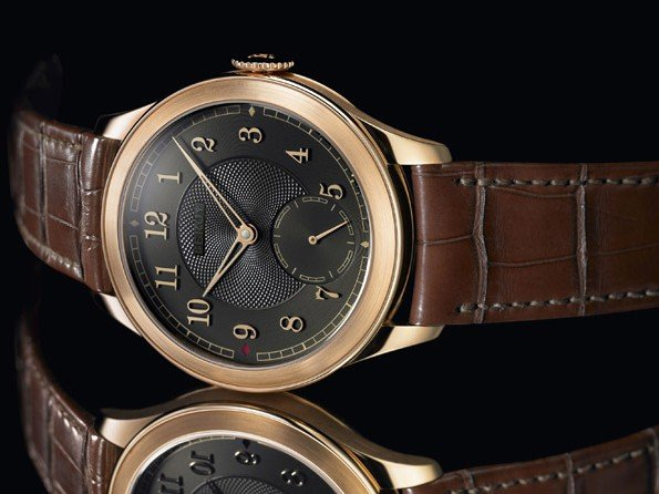 """Leroy - The brand confirms its """"chronometric"""" approach"""