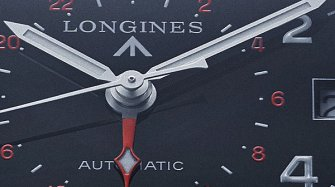 Longines Avigation Trends and style