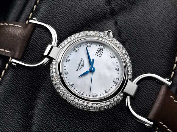 Longines - Equestrian Collection