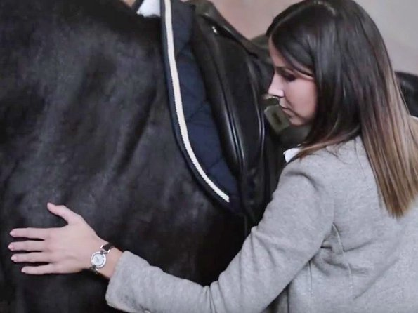Longines - Video. Equestrian Collection