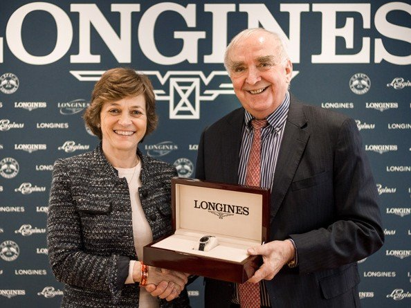 Longines  - New Partnership